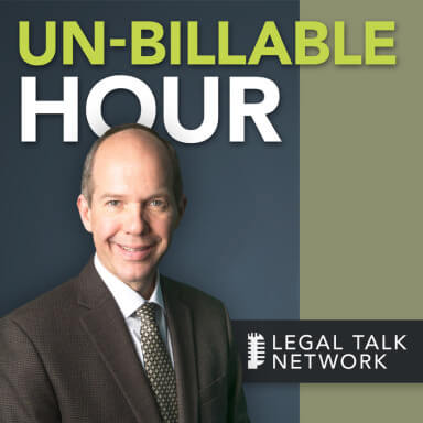Smith.ai's Maddy Martin Interviewed on The Un-Billable Hour Podcast