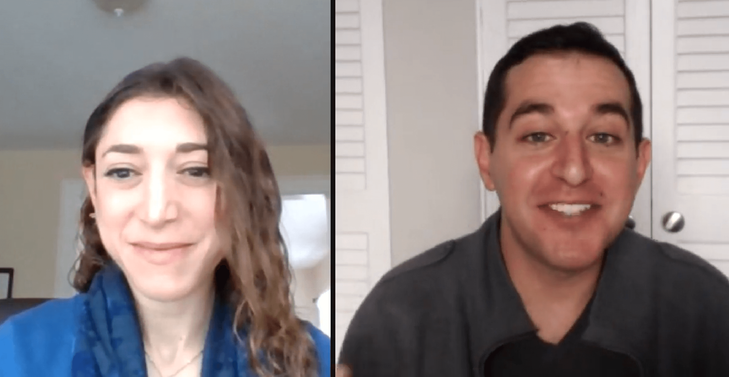 Indie Law's Joey Vitale Hosts Smith.ai's Maddy Martin on The Indie Show