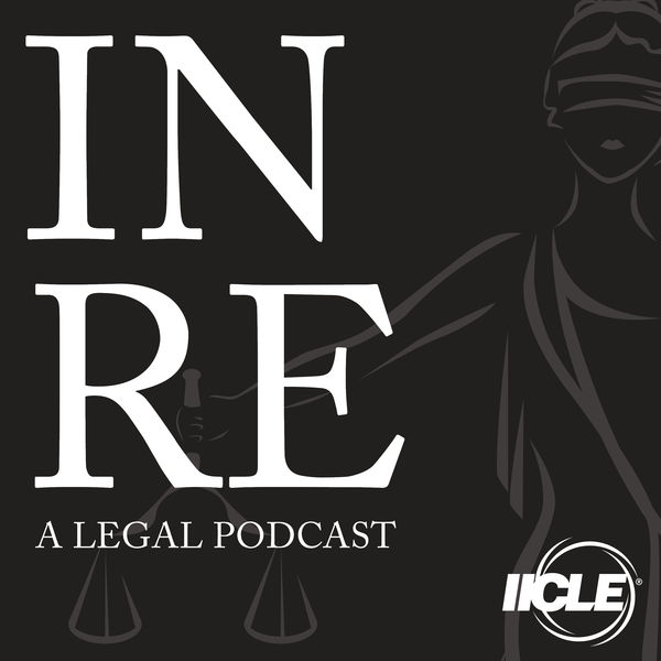 Maddy Martin of Smith.ai Featured on In Re Legal Podcast