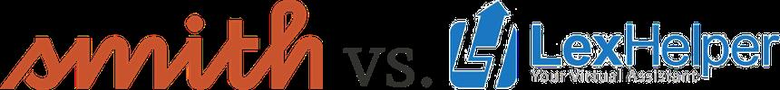 Smith.ai vs. LexHelper: Live Answering Service Comparison