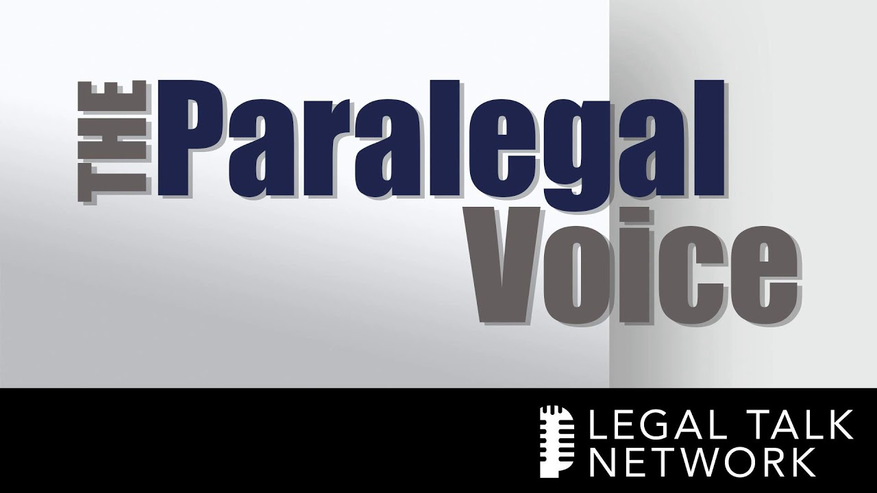 Carl Morrison Hosts Smith.ai's Maddy Martin on The Paralegal Voice Podcast
