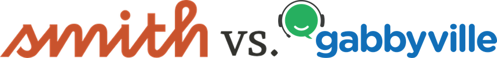 Smith.ai vs. Gabbyville: Live Answering Service Comparison