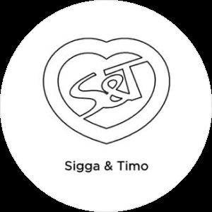 Sigga og Timo