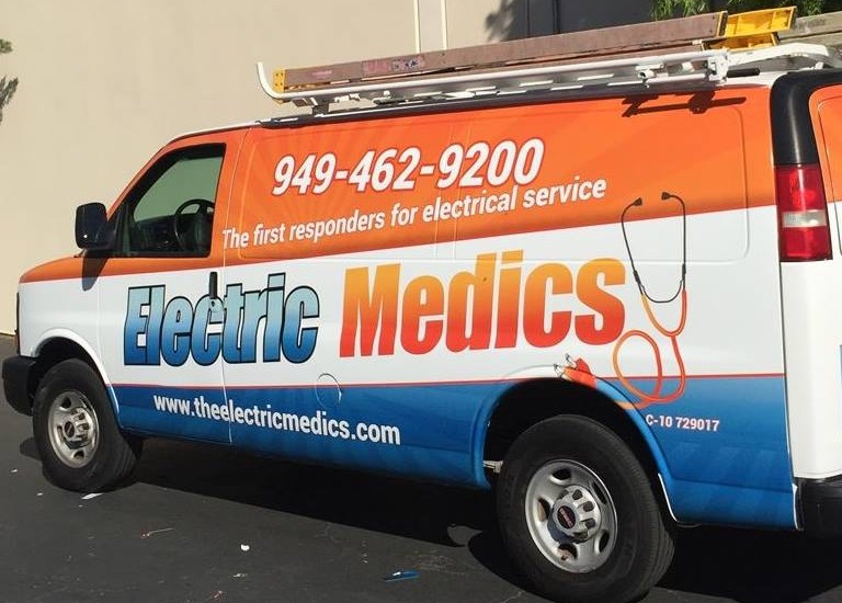 why customers trust electric medic electricians in mission viejo