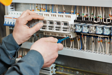 residential electrical service & installation
