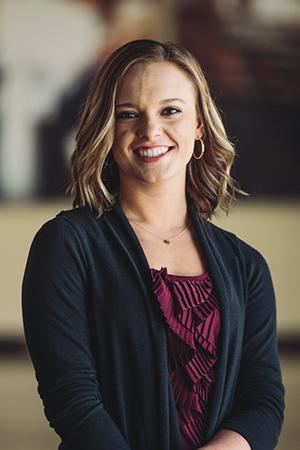 Courtney Harris