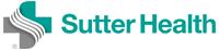 Sacramento Sutter Health - Logo