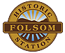 Historic Folsom Station - Logo