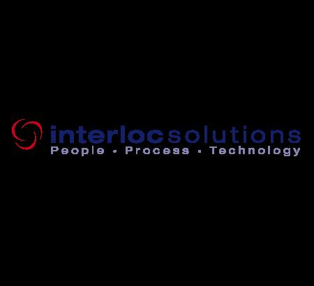 Interloc Solutions Logo