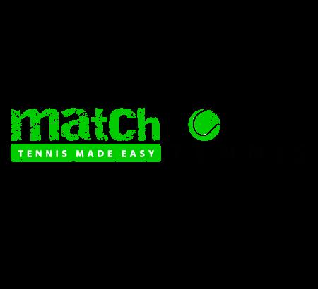 Match Tough Tennis logo
