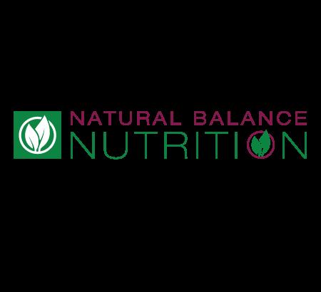 Natural Balance Nutrition Logo