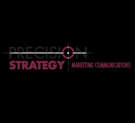 Precision Marketing Logo