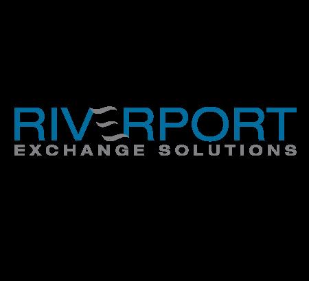 Riverport Exchange Solutions Logo