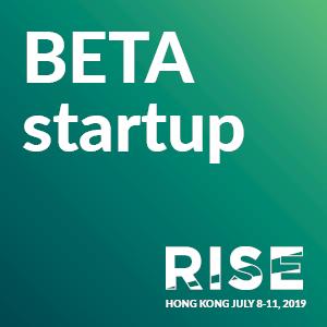 RISE Beta Startup 2019