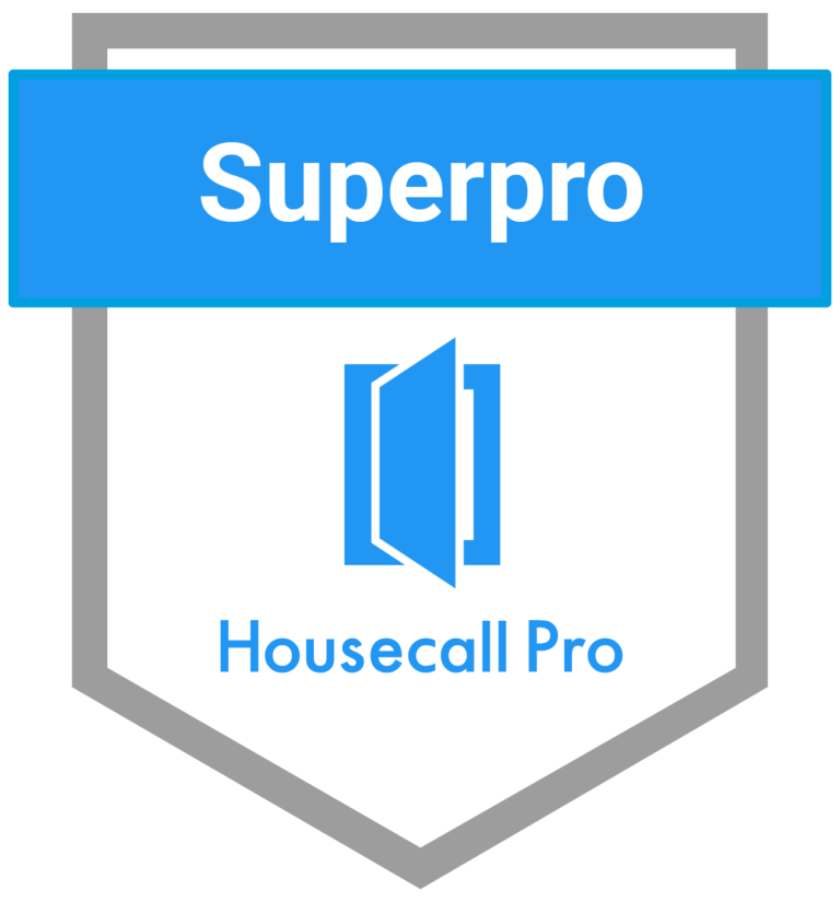 precision mold testing is a superpro on housecall pro