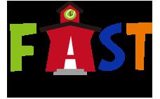 FAST Tennis logo