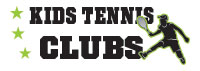 Kids Tennis Clubs logo