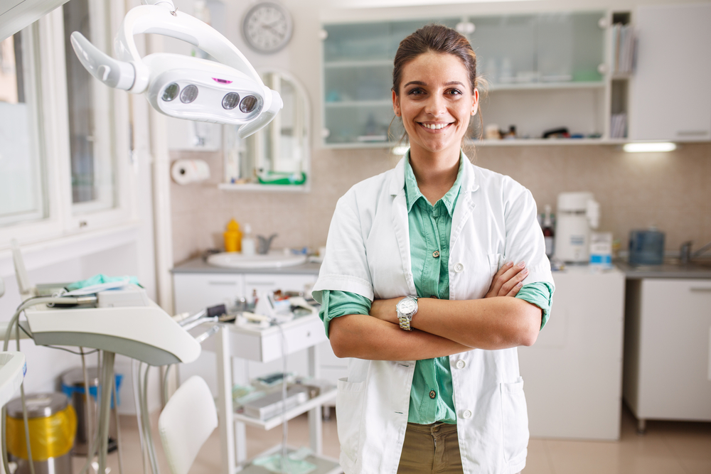 Why October Is A Great Time To See The Dentist