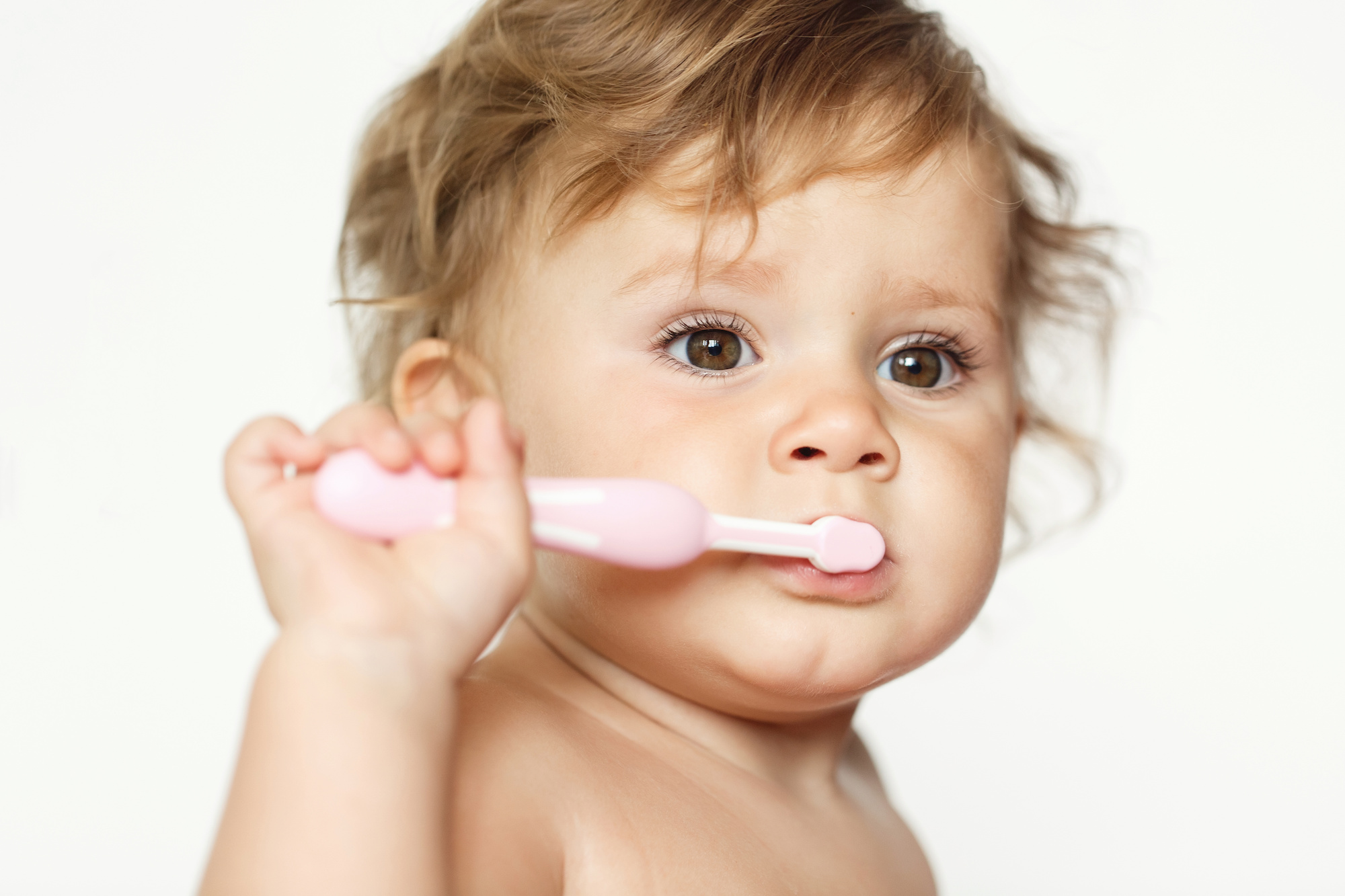 Why Does My Toddler Have Swollen Gums? Should I Be Concerned?