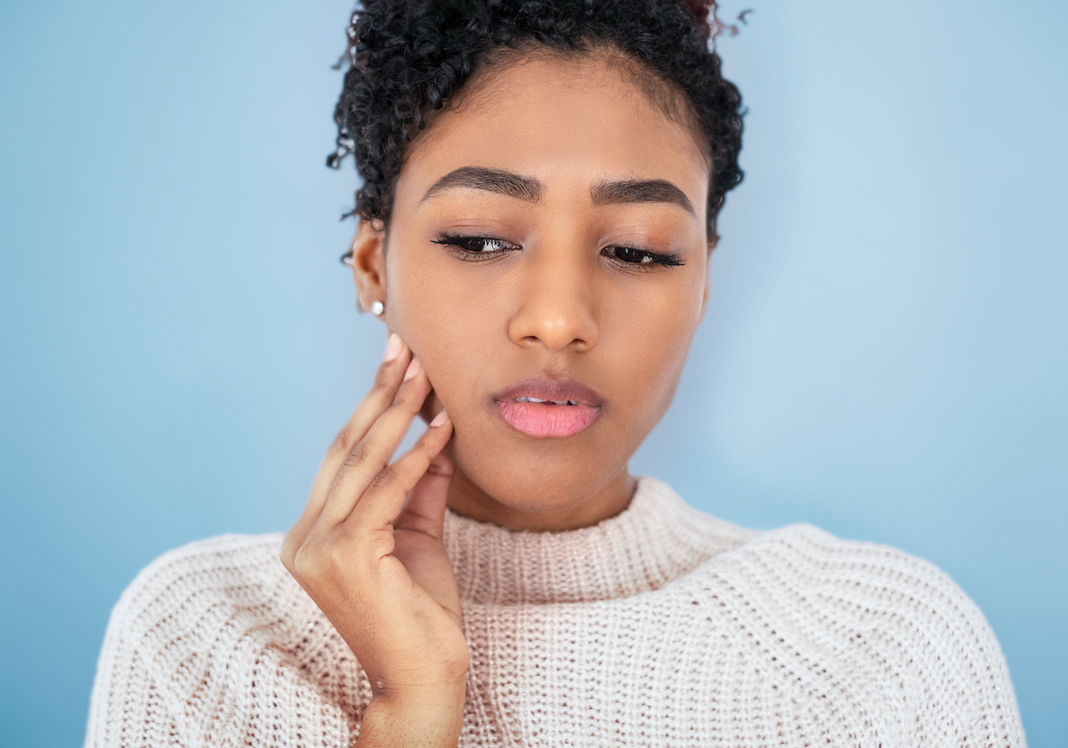 Are You Experiencing Dental Pain From Implants? Understanding What is Normal