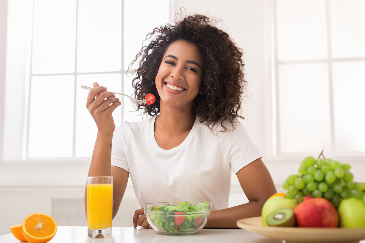 Foods That Promote Tooth Health – Keep Your Mouth Healthy!
