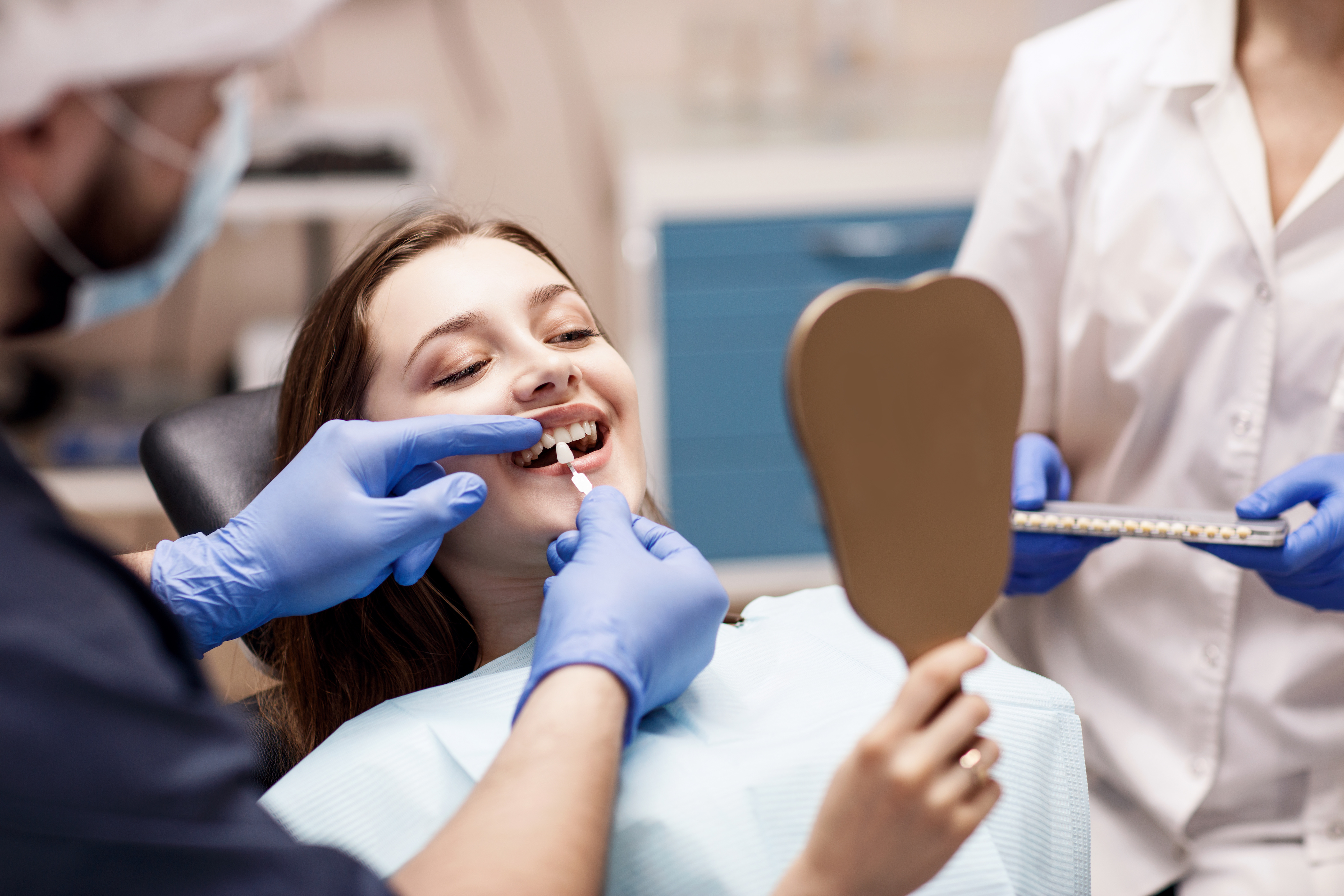 How To Find A Good Cosmetic Dentist – 5 Steps For Success