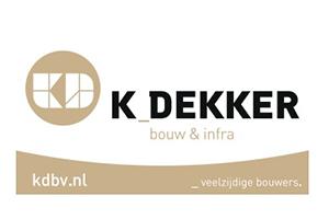 K Dekker Bouw & Infra  Warmenhuizen