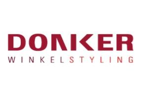 Donker Winkelstyling
