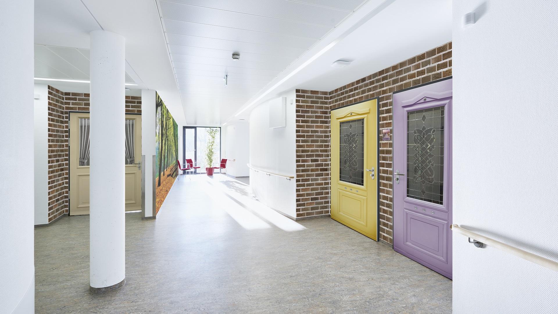 De juiste keuzes voor het interieur van zorginstellingen? Een paar tips!