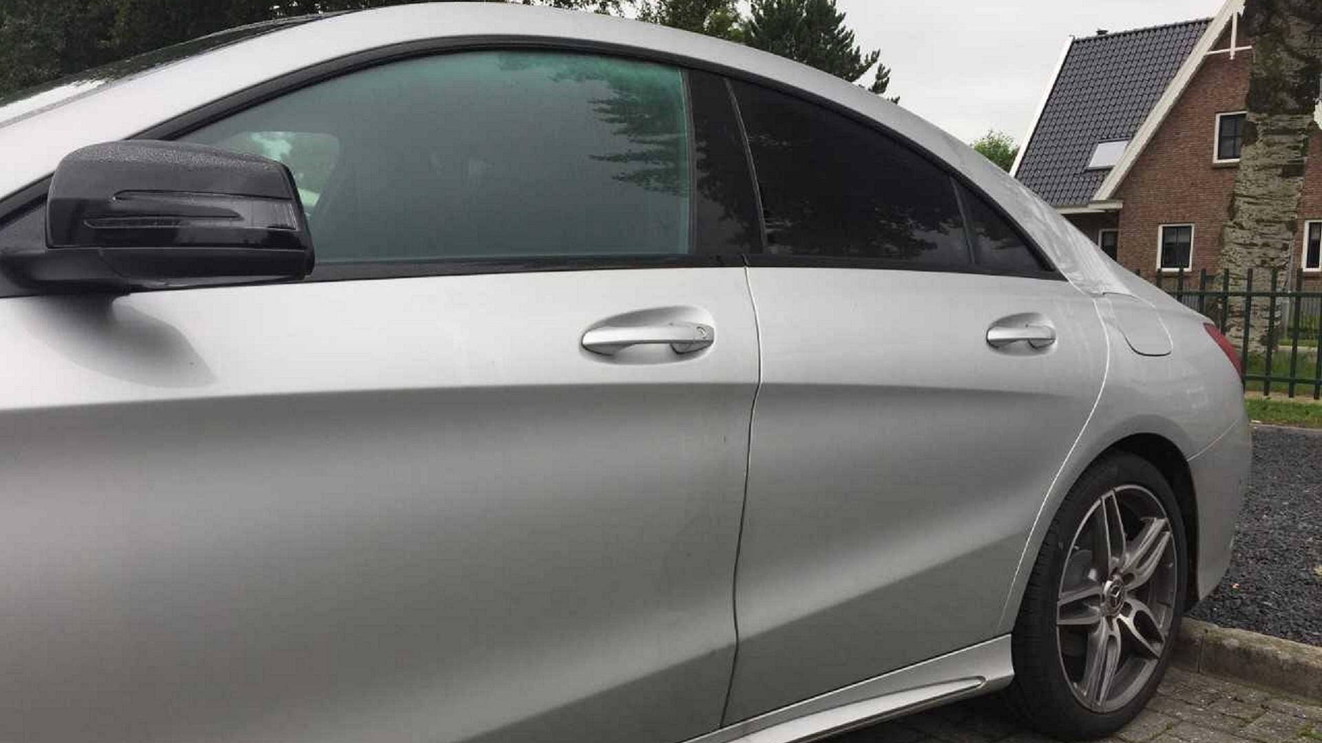 6 redenen om de ramen van je (bedrijfs)auto te tinten