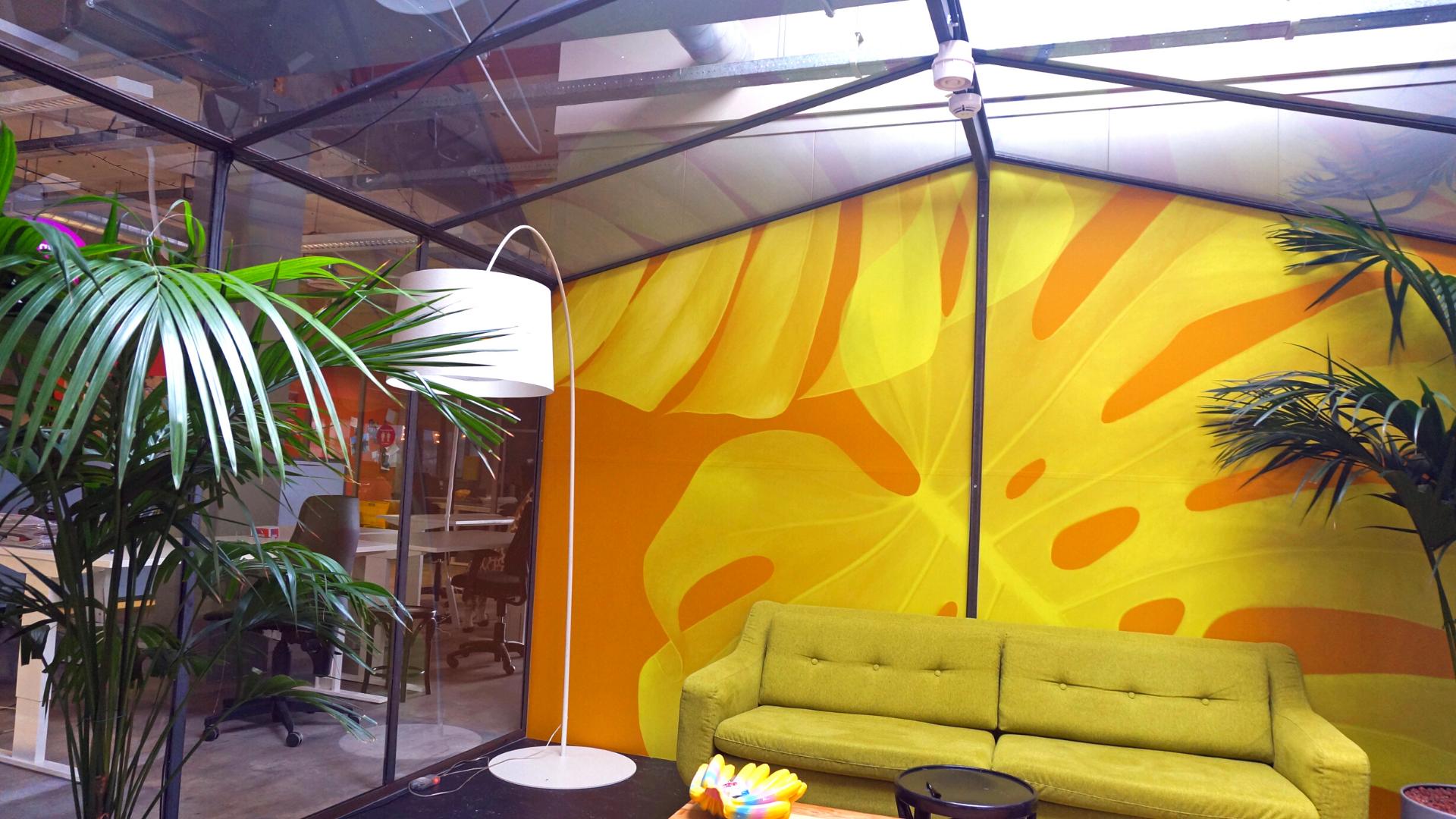 Het hybride kantoor: transformeer jouw pand tot clubhuis!