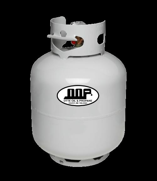 Nebraska Propane Cylinders