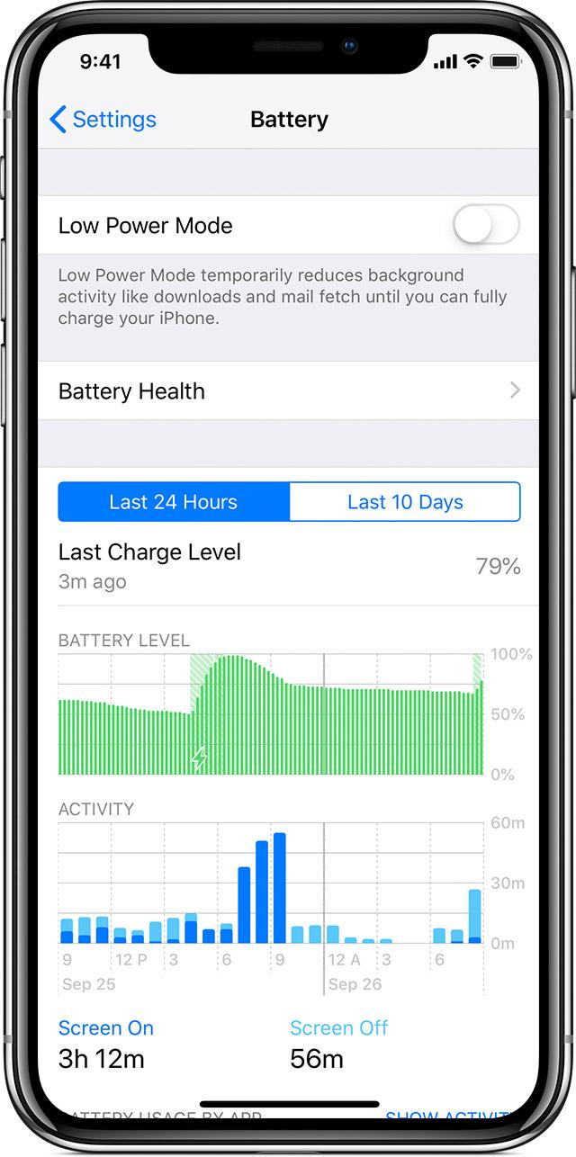 Riparazione schermo iPhone in giornata