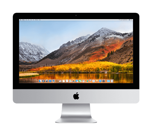 Permuta iMac