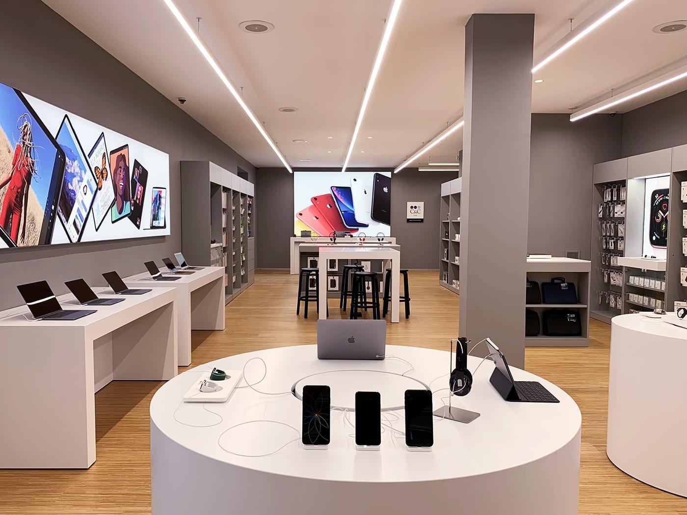 C&C Apple Lecce