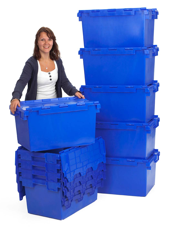 Crate Hire/Rental