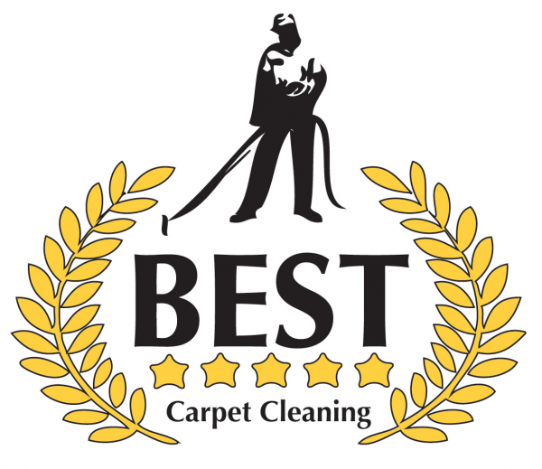 best carpet cleaning logo