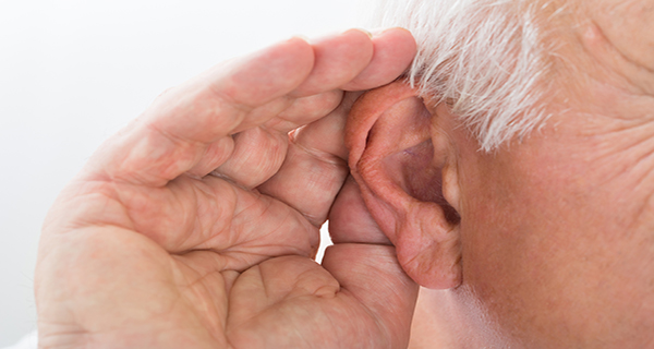 Sudden Hearing Loss – What Does it Mean and How is it Treated?