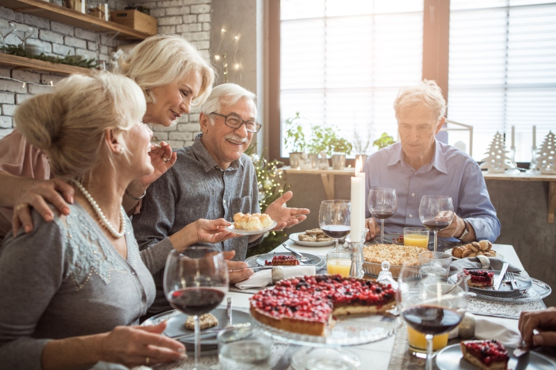 4 Tips To Help Enjoy The Holidays With Hearing Loss