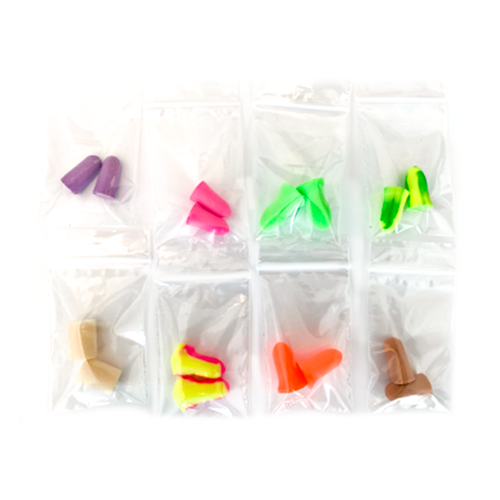 Ear Plug Sizing Kit