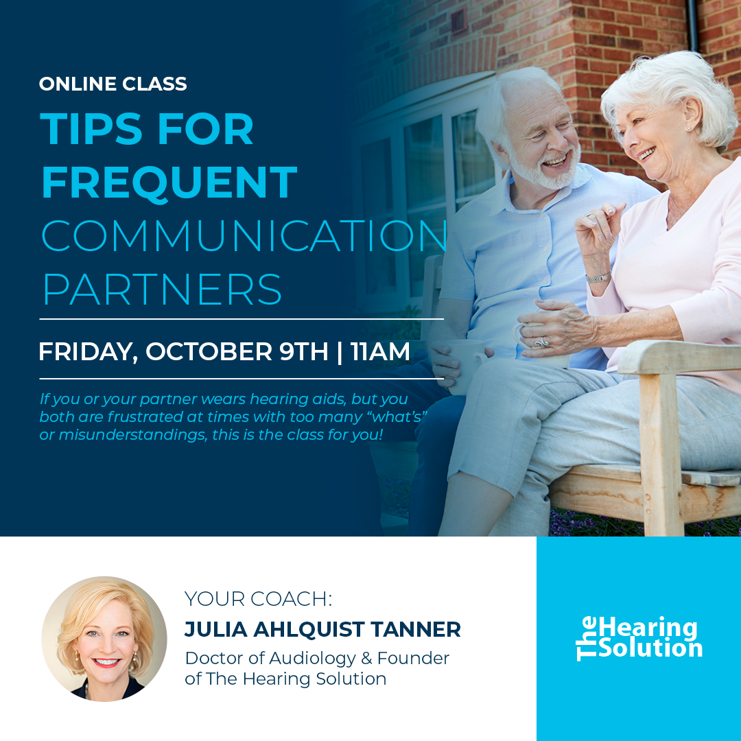 Online Class: Tips for Frequent Communication Partners