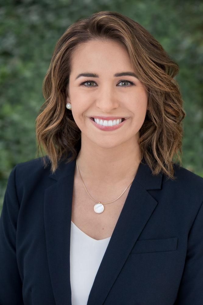 Dr. Kirsten McWilliams