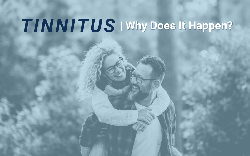Tinnitus: Why Does It Happen?