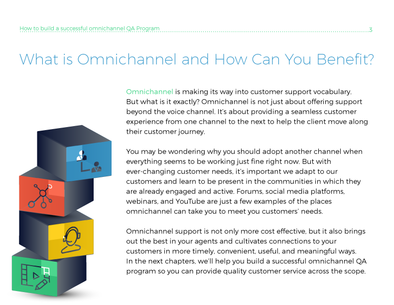 What is omnichannel and how can you benefit