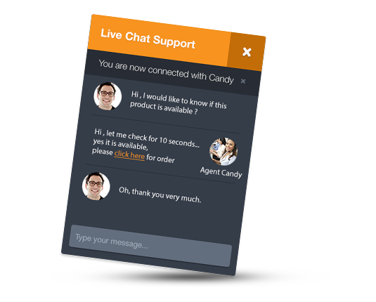 LiveChat and PlayVox