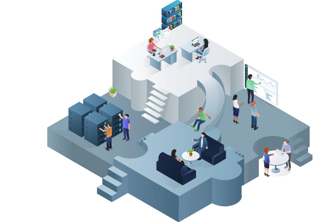 QA process engage team members