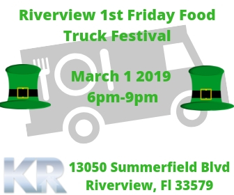 March 1 - Food Truck Festival  Copy