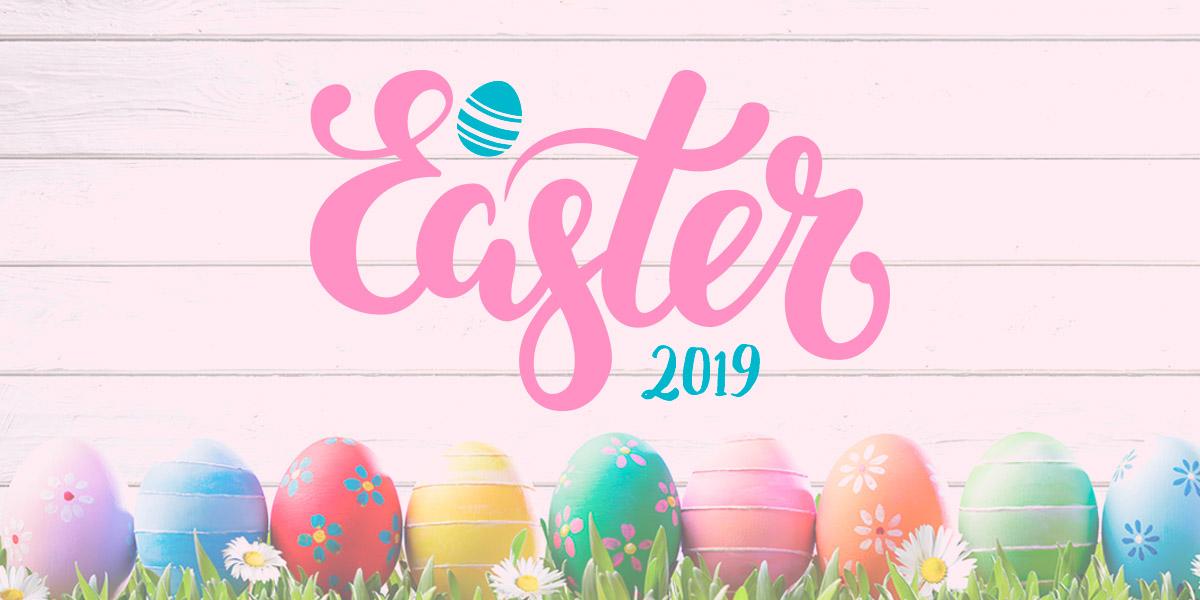 Easter Egg Festival