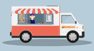 July 5th  - Food Truck Festival