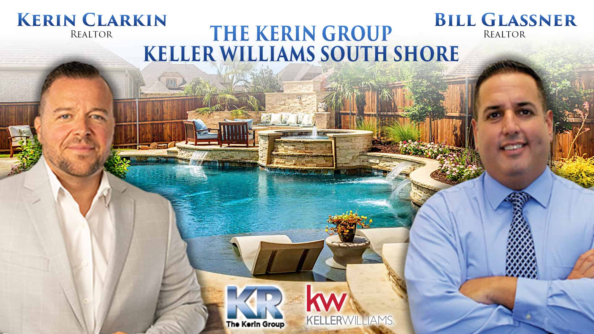 The Kerin Group Banner